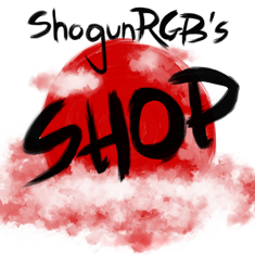 ShogunRGB's Shop