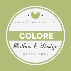 ColoreClothes - pomysłowe nadruki dla każdego!
