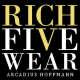 RICH FIVE WEAR