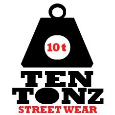 TEN TONZ    koszulki street wear