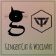 GingerCat & Wicia