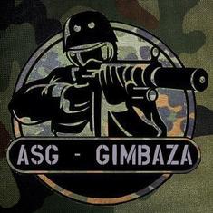 ASG Gimbaza - odzież militarna dla wybranych !