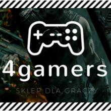 4gamers - sklep dla graczy