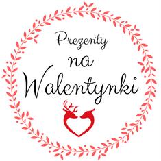 Prezenty Walentynkowe