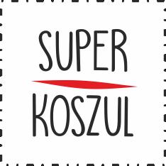Super Koszul