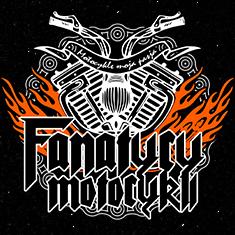 Koszulki motocyklowe - FanatycyMotocykli