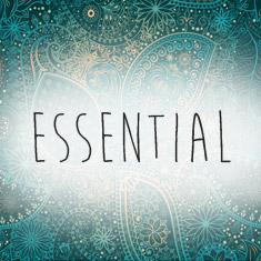 Essential - to się nosi