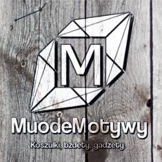 MuodeMotywy - Koszulki, Bzdety, Gadżety