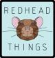 RedheadThings