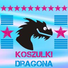 Koszulki Dragona